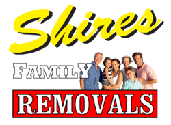 Shire Family Removals and Self Storage
